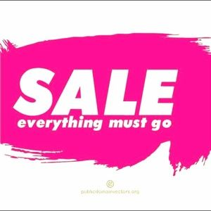 Dresses & Skirts - EVERYTHING MUST GO!